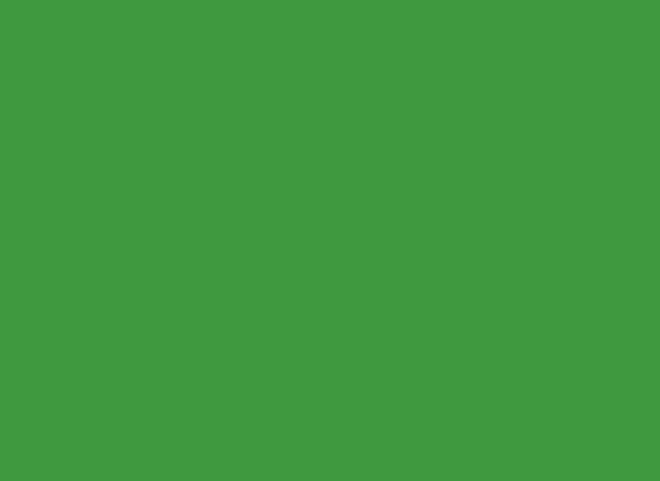 Gam màu xanh lá
